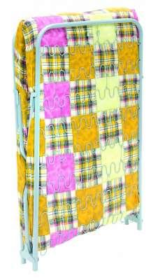 Кровать раскладная (раскладушка) Мастер М600, М1000 в Ростове Фото 1