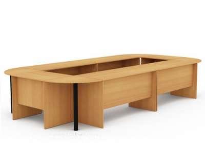 Конференц столы на заказ в Нижнем Новгороде Фото 2