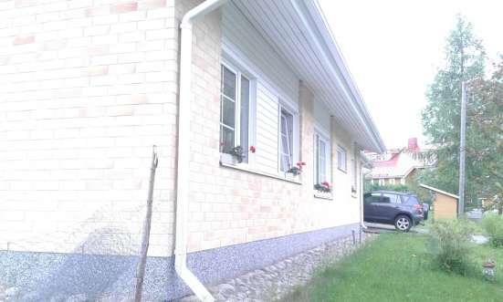 Дом с участком в Финляндии в г. ЛАППЕНРАНТА Фото 4