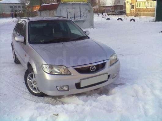 Mazda Familia, Mazda Familia S-Wagon, или Demio-Куплю СРОЧНО