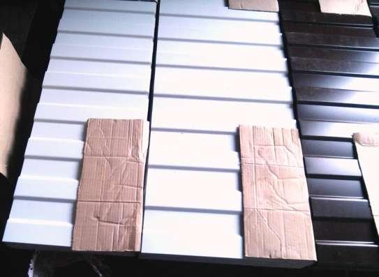 Подшива для свесов крыши. Подшивной элемент. в Краснодаре Фото 2