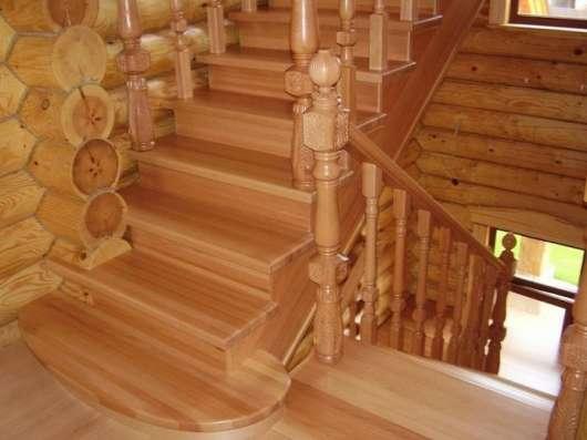 Лестницы для дома