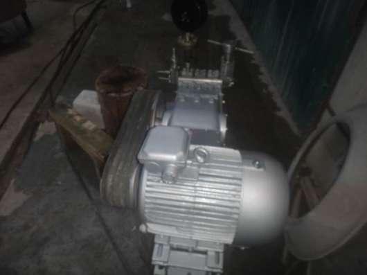 Продаётся Гомогенизатор, пр-ть 500 л/час