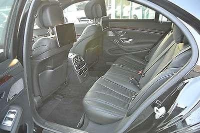 Продам мерседес S350, 2014г.
