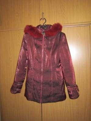 Зимняя куртка в Чебоксарах Фото 4