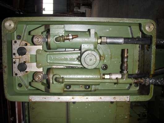 Продам со склада в Челябинске станки зубошлифовальные MAAG H