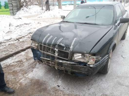 Продажа авто, Audi, 80, Механика с пробегом 300000 км, в г.Астана Фото 1