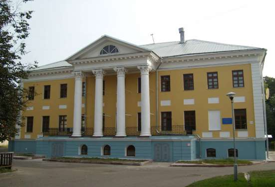 Ярославский филиал Финансового университета при Правительств