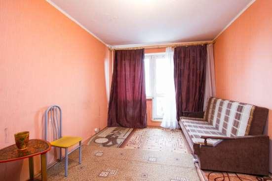 Сдаю посуточно свою квартиру у метро в Москве Фото 4