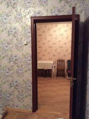 Трехкомнатная квартира с ремонтом в Москве Фото 5