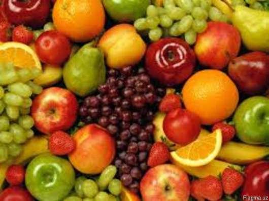 Продам сельхозпродукцию фрукты и овощи из Узбекистана