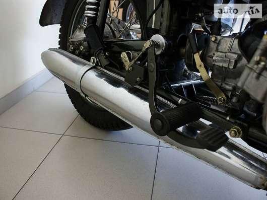 мотоцикл в г. Запорожье Фото 3