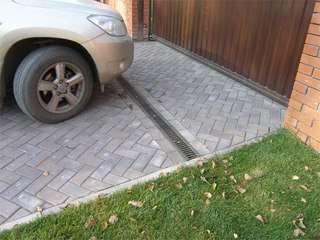 Формы для самостоятельного изготовления тротуарной плитки