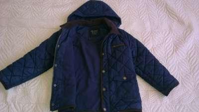 Куртка детская в Сергиевом Посаде Фото 1