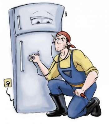 Ремонт холодильников и морозильных камер -Качество, Гарантия в Новороссийске Фото 3