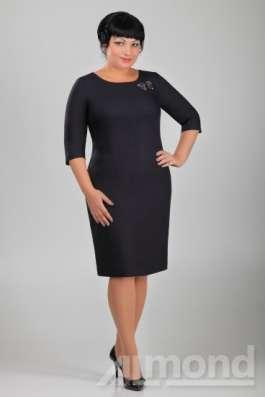 Новое платье женское + брошь