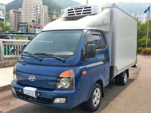 Hyundai Pоrter 2015