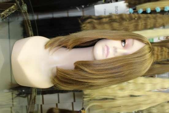 парики из славянских волос