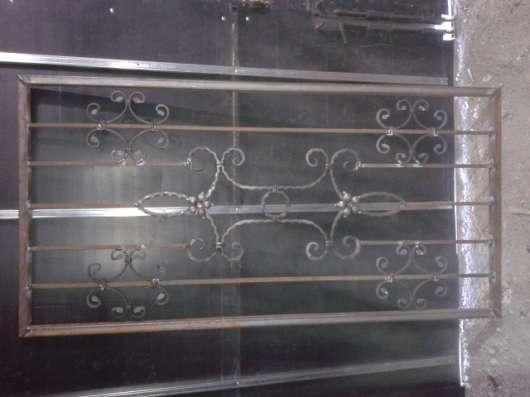 Изготовления и монтаж металлоконструкций