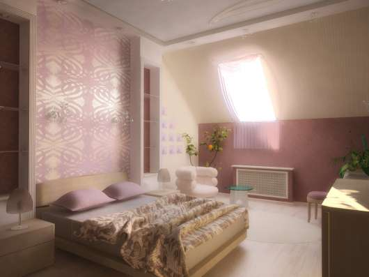 Выездная консультация по дизайну интерьера в Оренбурге Фото 2