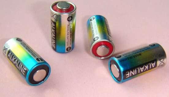 Батарейки 4LR44, 6 Вольт, 6V