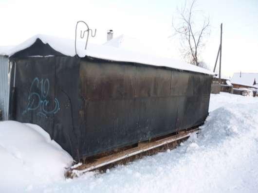 Продаётся гараж в Серове Фото 5