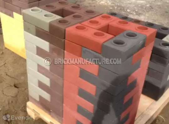 Теплоблок. Лего кирпич. Дом. Строительство в Нижнем Новгороде Фото 1