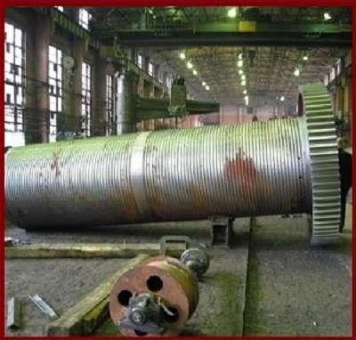 Красноярский завод металлоконструкций, производство, метал Фото 3