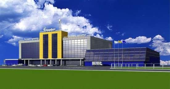 Архитектурный дизайн в Новокузнецке Фото 2
