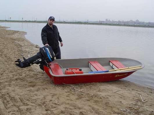 Продам лодку в Казани Фото 3