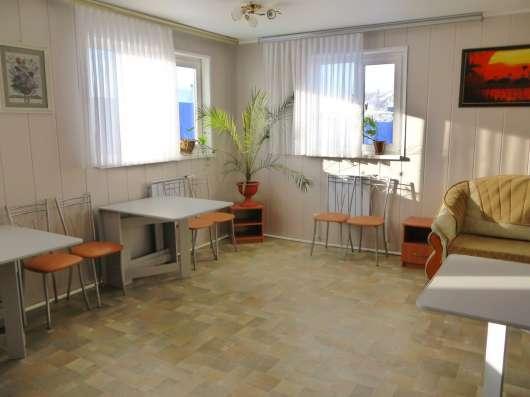 Мини-гостиница Тургояк в Миассе Фото 1