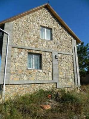 Продам дом в п Черноморское