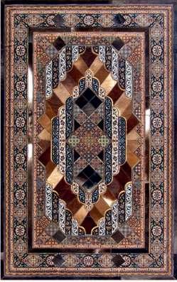Персидские ковры!Качество на Высшем уровне!Доступные цены! в Ярославле Фото 2