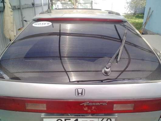 Honda Accord, 1998