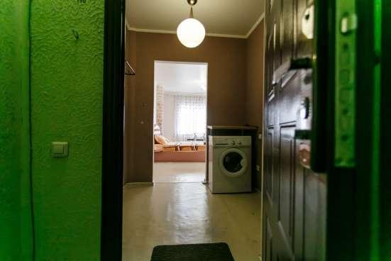 1-комнатные апартаменты в Тюмени Фото 2