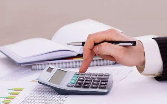 Введение бухгалтерского учета