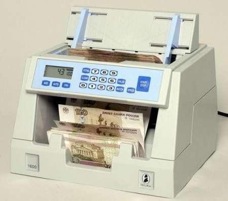 Ремонт и обслуживание счетчика банкнот