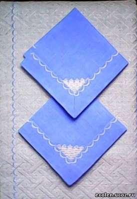 Льняное постельное и столовое белье из Белоруссии