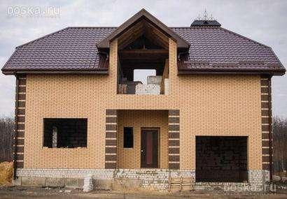 Бригада универсальных строителей, отделочников в г. Руза Фото 1