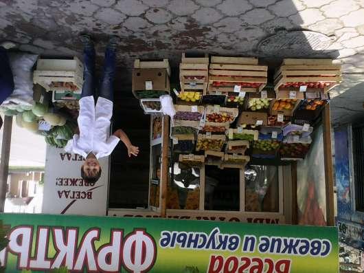 Породам Павильон в Иркутске Фото 3