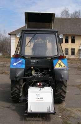 Фреза дорожная гидравлическая ем-400 в Перми Фото 2