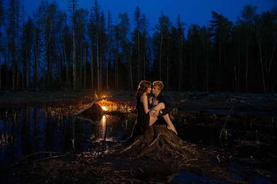 Свадебный фотограф. в Москве Фото 3