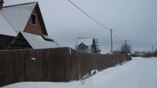 Продается участок 6 соток в снт «Раменки», Истринский район в Истре Фото 2