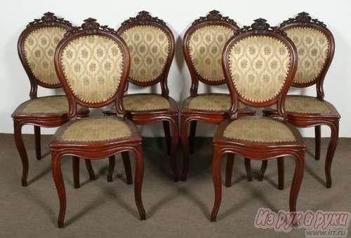 Ремонт стульев в Омске Фото 2
