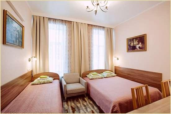 К вашим услугам новый мини-отель «На Маросейке» в Москве Фото 3