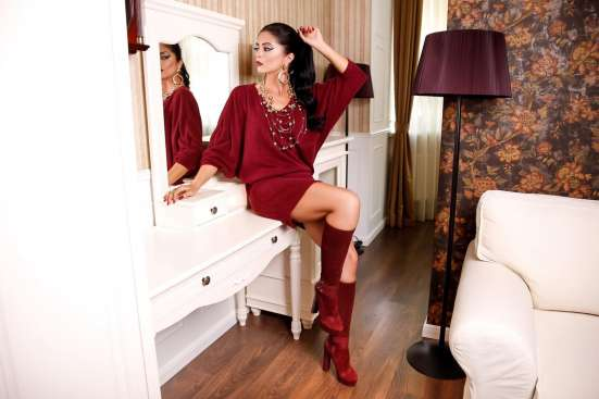 Женская одежда от производителя Medini.
