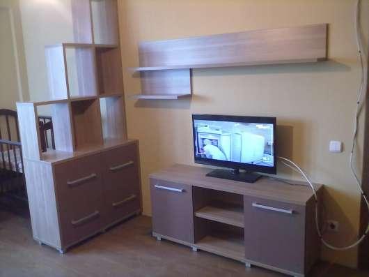 Шкафы купе,кухни,гардеробные,прихожие другая мебель на заказ в Екатеринбурге Фото 4