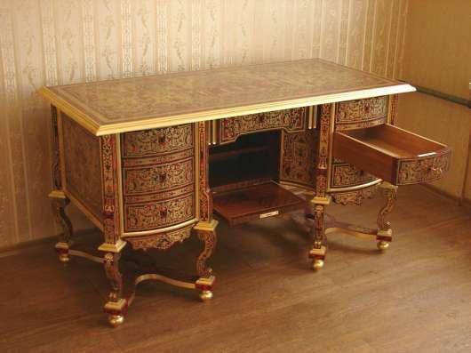 Письменный стол. в Москве Фото 1