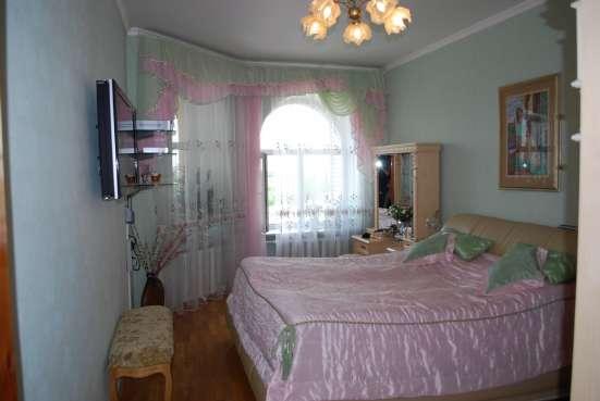 Продаю 4х комнатную на ул. Чайковского, 25а