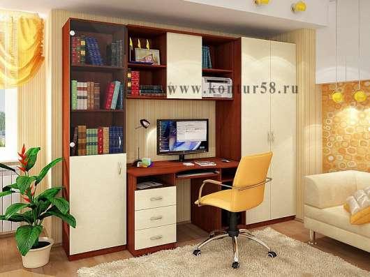 Мебель на заказ по размерам заказчика